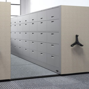 Mobile-shelving-storage-file-cabinets